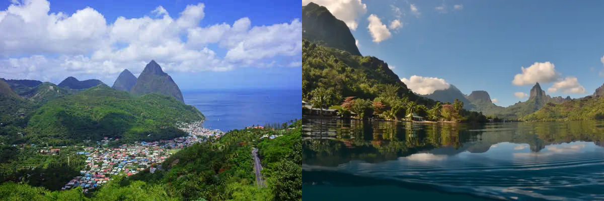 These 23 Trips Will Keep Your Travel Dreams Alive While You're Social Distancing